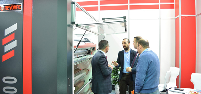 PLAST EURASIA 25. ISTANBUL INTERNATIONAL PLASTIC INDUSTRY FAIR